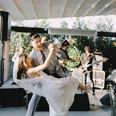 Hochzeitsfotograf Liliya Barinova (barinova). Foto vom 26.12.2018
