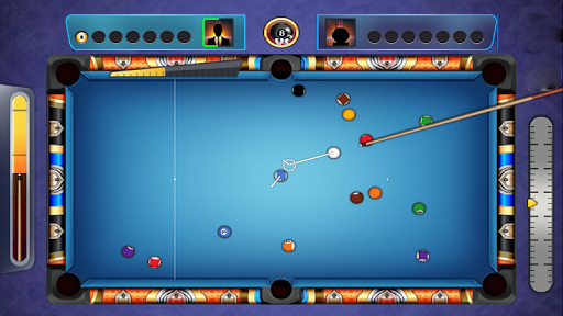 Pool Billiards  screenshots 1