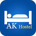 AK REDDY GROUP OF HOSTELS icon