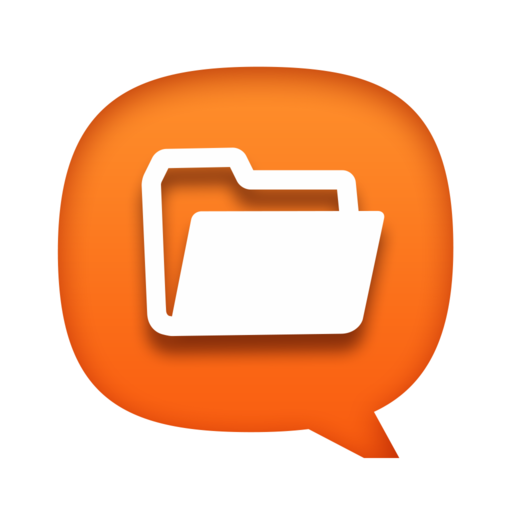 Qfile file APK for Gaming PC/PS3/PS4 Smart TV
