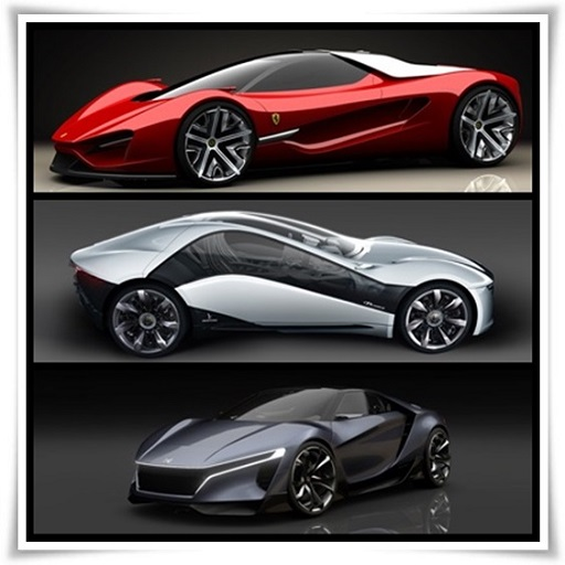 New Car Concept APK