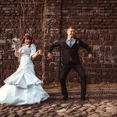Wedding photographer Dmitriy Dmitrov (Dmitrov). Photo of 23.02.2015