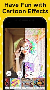 App ArtistA Cartoon & Sketch Filter & Artistic Effects APK for Windows Phone