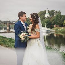 Wedding photographer Polina Skay (lina). Photo of 10.09.2017
