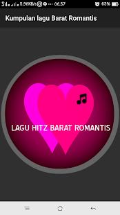 Kumpulan Lagu Barat Romantis - náhled