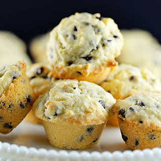 Chocolate Chip Muffins Without Oil Recipes.