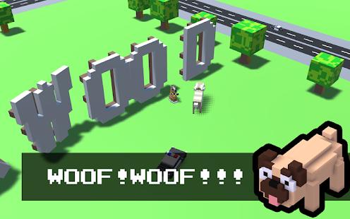 Goat Turbo Attack- screenshot thumbnail