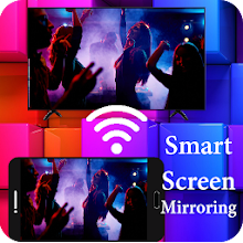 Screen Mirroring: Cast phone mirroring to Smart TV Download on Windows