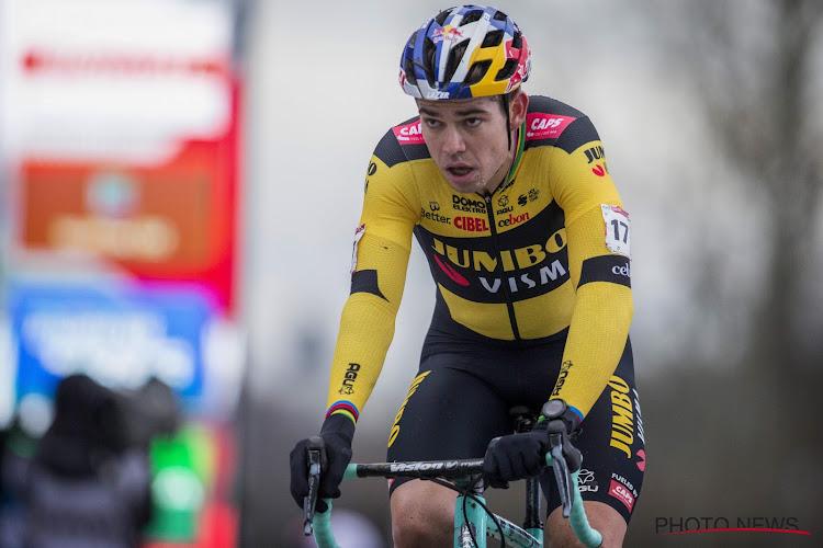 Nieuwe UCI-ranking: Van Aert duikt top 20 binnen, Van der Poel verliest paar plaatsjes en Aerts blijft leider