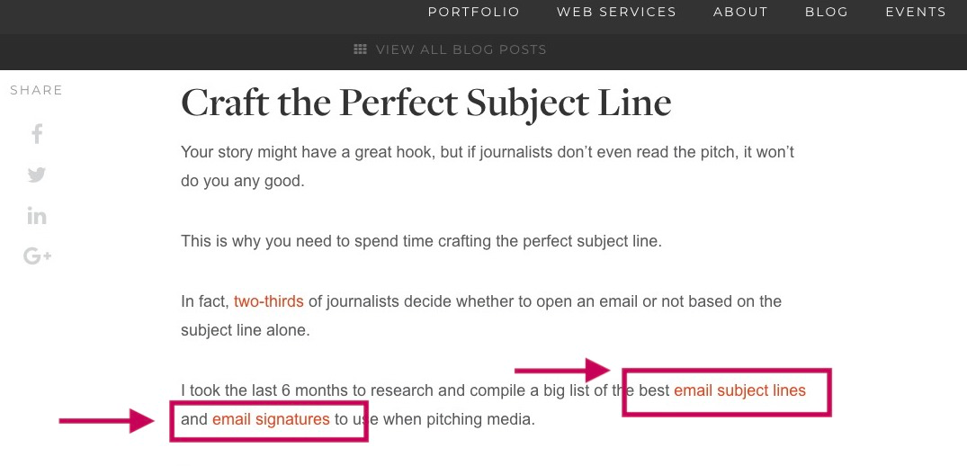 10 Tweaks That Can Boost Lagging Articles Onto Google's
