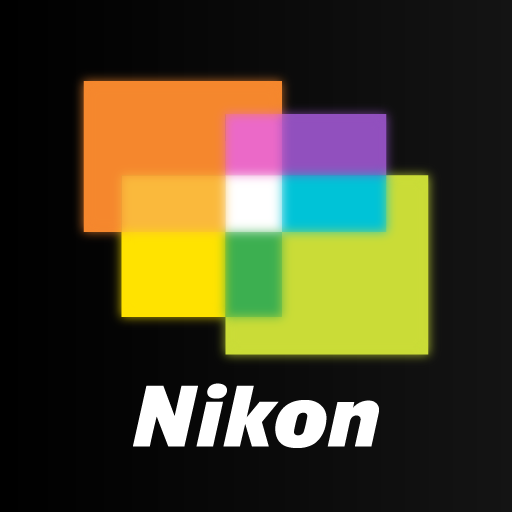 NIKON IMAGE SPACE - Apps on Google Play