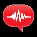 Vodafone TXTReadr icon