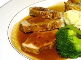 Honey Pork Chops Recipe