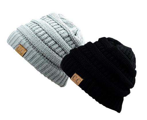 Warm Chunky soft Knit