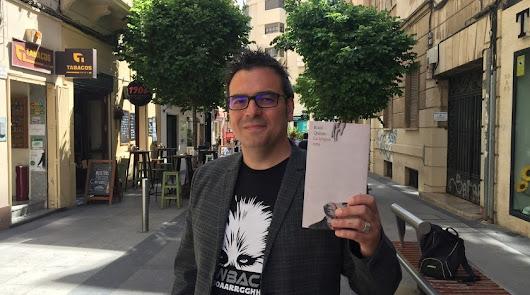 Almería, en la final del Premio de la Crítica