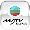 myTV SUPER icon