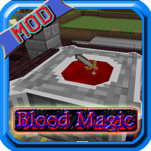 Blood Magic Mods MCPE Guide