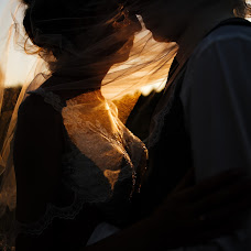 Wedding photographer Elina Popkova (PopkovaElina). Photo of 22.07.2018
