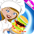 Street Food Cooking Game - Master Chef file APK for Gaming PC/PS3/PS4 Smart TV