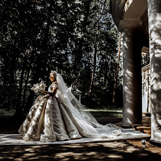 Fotógrafo de bodas Slava Pavlov (slavapavlov). Foto del 24.06.2018