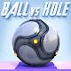 топка срещу дупка: пристрастяване и най-трудната игра