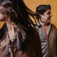 Wedding photographer Alejandro Manzo (alejandromanzo). Photo of 27.02.2015