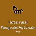 Hotel Paraje del Asturcón icon