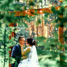Wedding photographer Denis Andreev (fartovyi). Photo of 22.08.2017
