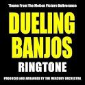 Duelling Banjos Ringtone icon
