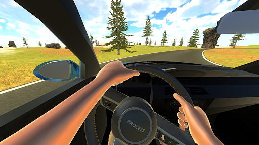 M5 E60 Drift Simulator for PC