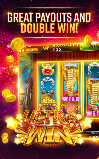 Double Win Vegas - FREE Slots and Casino 2.15.37 screenshots 10