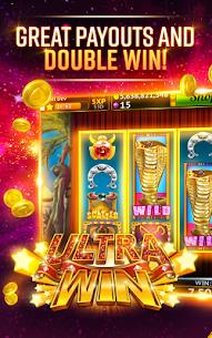 Double Win Vegas – FREE Slots and Casino Apk 10