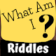 Riddles - What Am I? Riddle Quiz APK