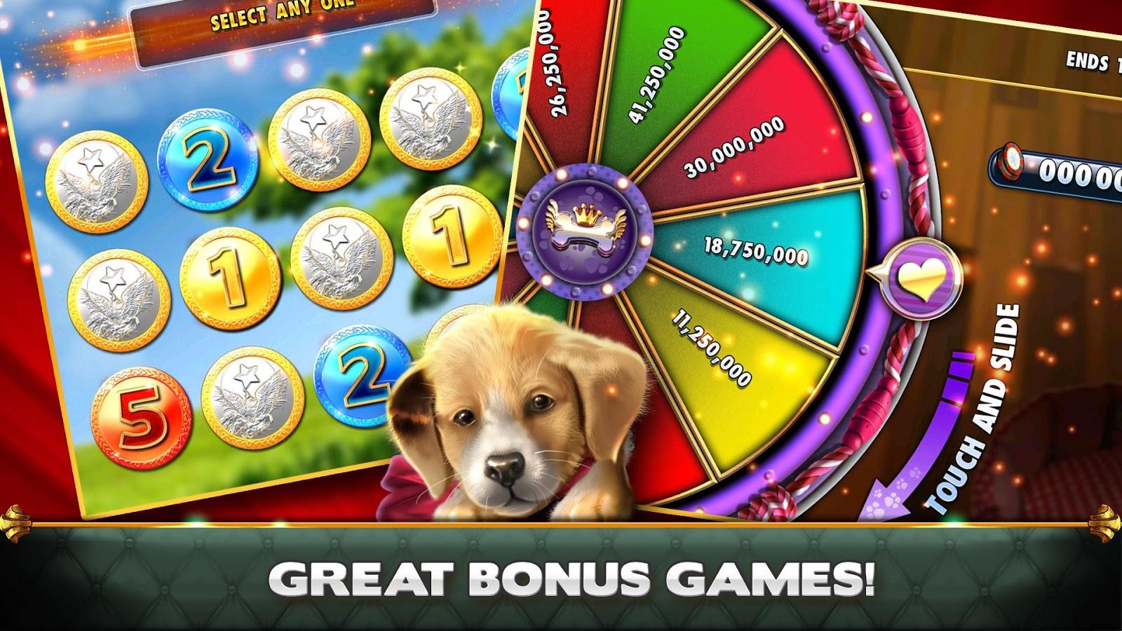 download free casino slot games offline