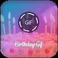 Happy Birthday Gif & Images icon