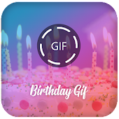 Happy Birthday Gif & Images