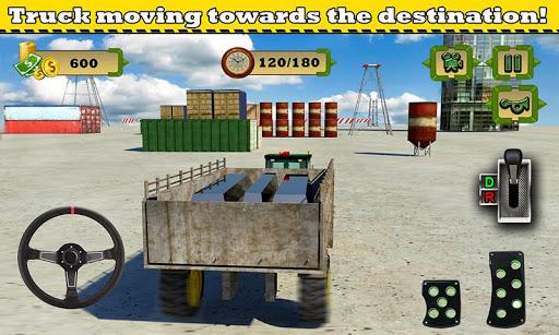 玩免費模擬APP|下載トランスポータートラック:重いスチール app不用錢|硬是要APP