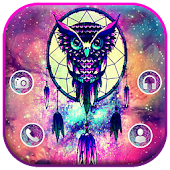 Dream Catcher Colorful Theme