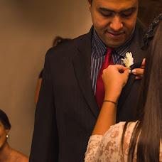 Wedding photographer Junior Ruas (ruas). Photo of 10.09.2015
