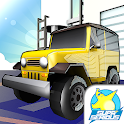 Cars Factory icon