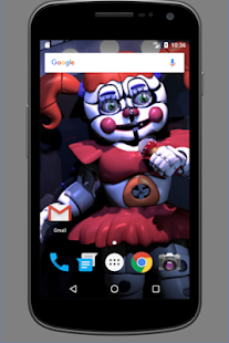 Circus Baby Wallpapers - náhled