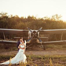 Wedding photographer Katya Firsova (beauteshot). Photo of 19.01.2017