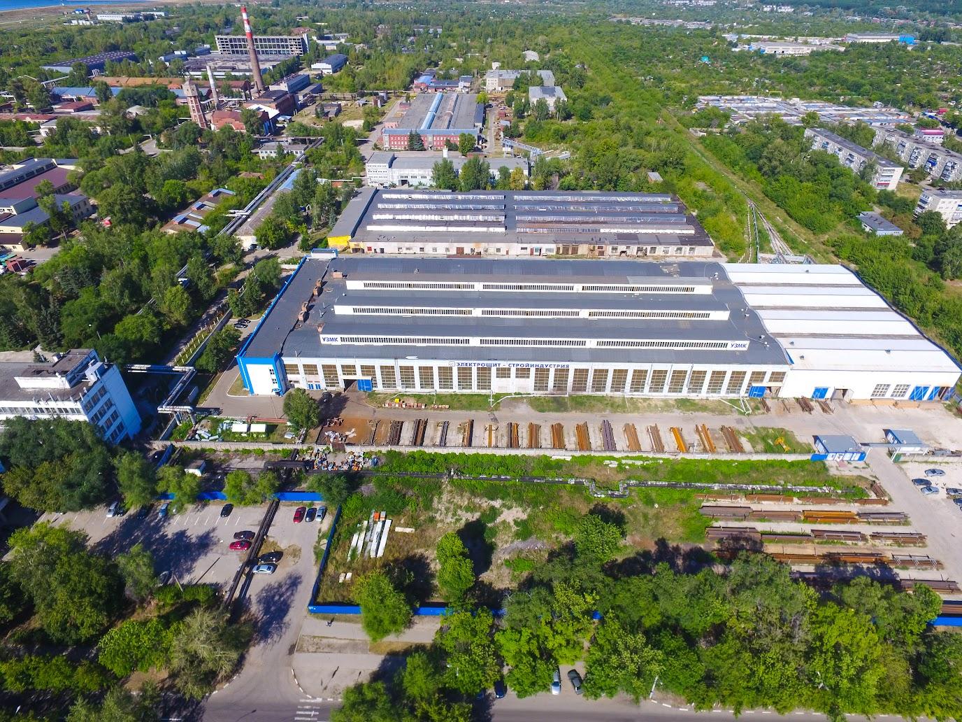 УЗМК Электрощит, Ульяновск