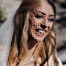 Wedding photographer Saulius Aliukonis (onedream). Photo of 18.10.2018