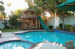 Image result for picture of a backyard pool