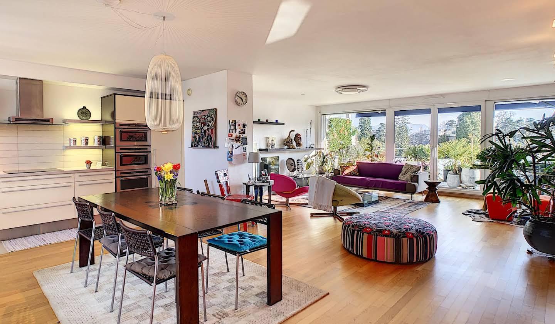 Appartement Versoix