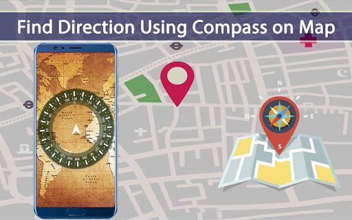 GPS Map Route Traffic Navigation 1.2 Screenshots 6