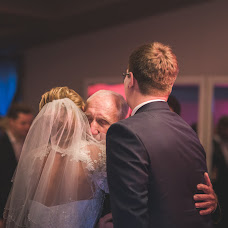 Wedding photographer Valentin Katyrlo (Katyrlo). Photo of 17.02.2017