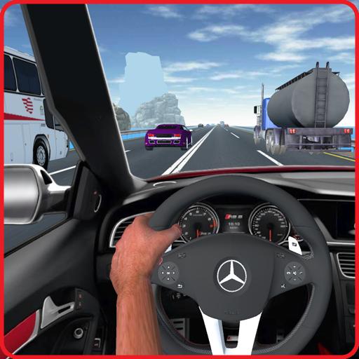 Crazy Car Traffic Racing