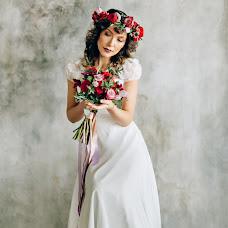 Wedding photographer Elizaveta Dogadaeva (ElisSunny). Photo of 13.04.2016